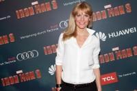 Iron Man 3 - Sandrine Corman