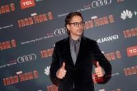 Iron Man 3 - Robert Downey Jr 2