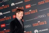 Iron Man 3 - Robert Downey Jr 0