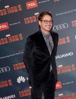 Iron Man 3 - Robert Downey Jr 4