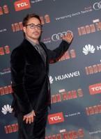 Iron Man 3 - Robert Downey Jr 3