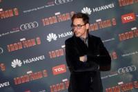 Iron Man 3 - Robert Downey Jr 5