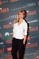 Iron Man 3 - Sandrine Corman 1