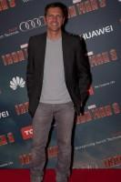 Iron Man 3 - Thomas Hugues 1