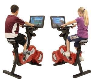 Vélo Expresso HD, pédalez en version 2.0
