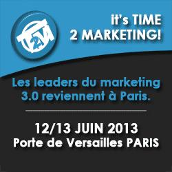 Time2Marketing