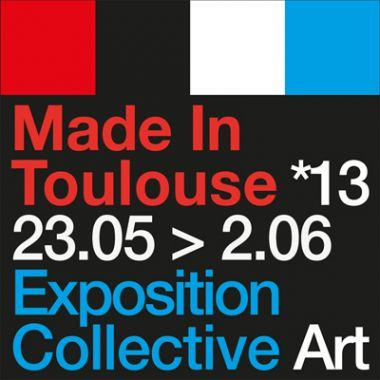 Made In Toulouse 2013