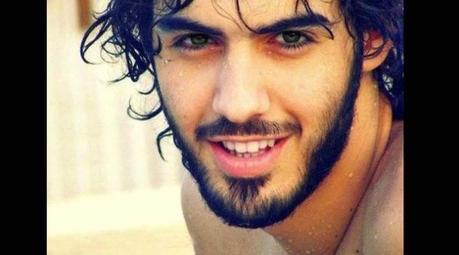 Omar bork al gala trois hommes expulses d arabie saoudite a cause de leur beaute d couvrir - L homme le plus beau au monde ...