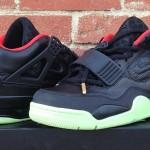 Air Jordan 4 Yeezy Revelation Custom