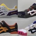 Asics Gel Lyte III Automne-Hiver 2013