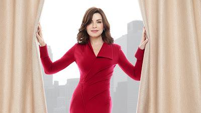 The Good Wife, Season 4 Finale : TIME TO APOLOGIZE!!!