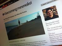 Des blogues sur la simplicité à découvrir!