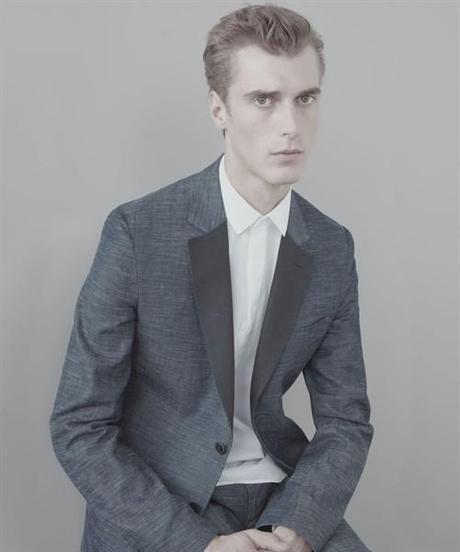 Costume formel + chemises blanche + Chabernaud + sitting
