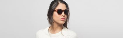 Jimmy Fairly - Lunettes de soleil pour femmes - Cliquez pour découvrir les collections !