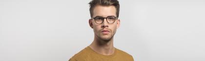 Jimmy Fairly - Lunettes de vue pour hommes - Cliquez pour découvrir les collections !