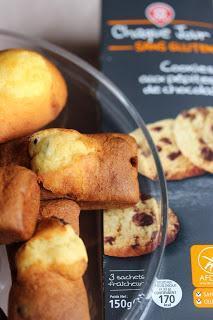 Tarte aux fruits sans gluten d'Anne du blog Papilles et pupilles
