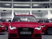Audi abandonne chevrons profit anneaux