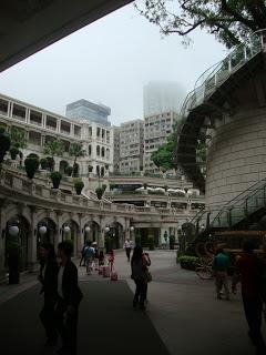 Hong Kong subjectif