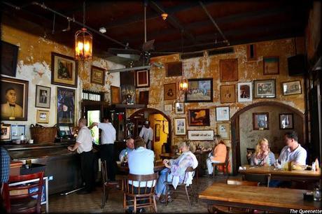 Où manger et boire un verre à la Nouvelle Orléans?