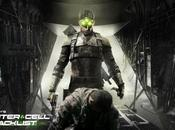 Splinter Cell BlackList mode Espions Mercenaires