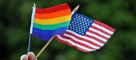 Etats-Unis: Rhode Island devient le 10e Etat à autoriser le mariage gay