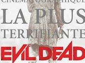 [Critique] EVIL DEAD Fede Alvarez