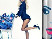 Beyoncé Mirrors Pepsi #BeyHereNow