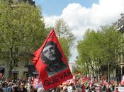 Manifestation Joyeux anniversaire, François Hollande