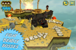 Hairy Tales pour Blackberry 10