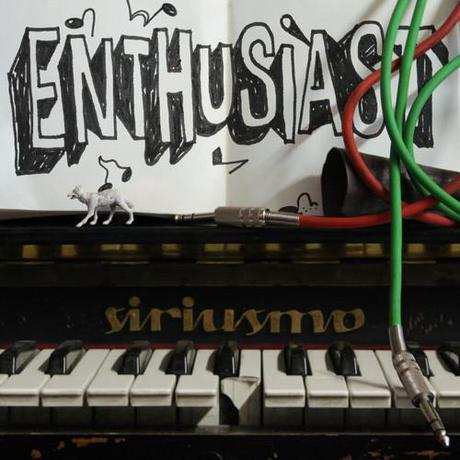 Siriusmo-Enthusiast-Cover