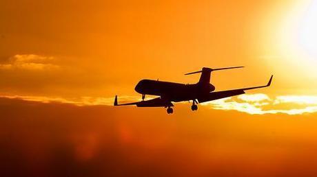 L'avion peut réduire la capacité de penser