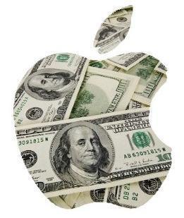 apple-dollar