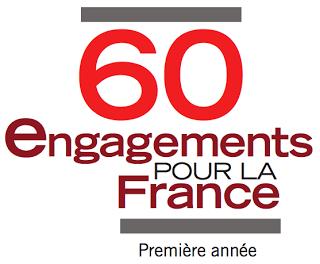 Agenda du changement : bilan de la 1ère année de François Hollande