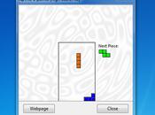 Comment jouer Tetris dans uTorrent
