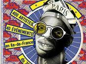 8ème Edition Festival Paris 2013 Premiers noms d'Artistes Programmés