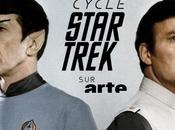Cycle Star Trek Arte avec films programme