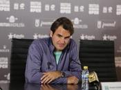 Madrid excite Federer