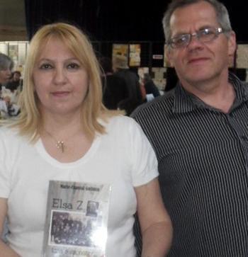 L'auteure Marie-Chantal Guilmin obtient un article dans La Dépêche du Midi à l'occasion du 4ème Salon du livre de Mazamet
