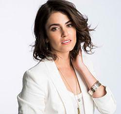 Nikki Reed pour 7 For All Mankind