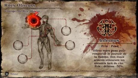 Soul Sacrifice Rites Obscurs