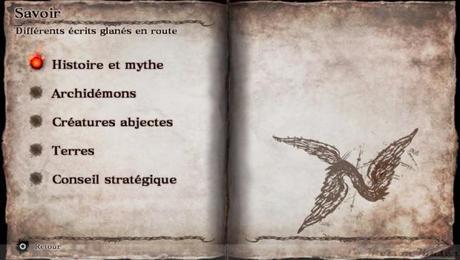 Soul Sacrifice Mythe Histoire
