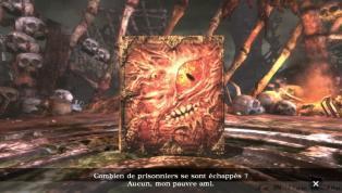 [Impressions] Soul Sacrifice (PS Vita)