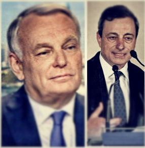 Ayrault, et si on nationalisait la BCE ?