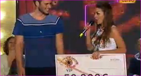 Secret Story : Zarko double Zelko et remporte le Big Brother serbe !