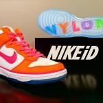 NYLON x Nike Dunk High iD Samples