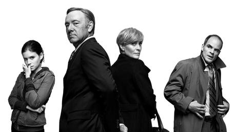 House of Cards, saison 1