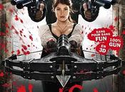 Critique Ciné Hansel Gretel Witch Hunters, discount fantasy