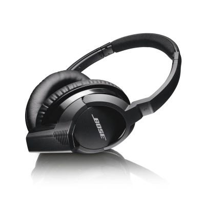 Un casque Bluetooth optimisé iPad chez Bose