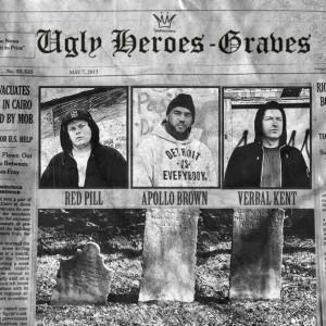 UGLY HEROES – GRAVES [Son]