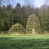 Willow Domes on the Este